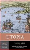 Utopia, More, Thomas, 039393246X