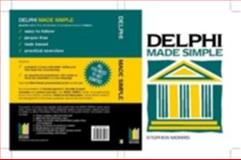 Delphi Made Simple, Morris, Stephen, 0750632461