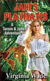Jane's Playmates, Virginia Wade, 1479202460