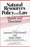 Natural Resources Policy and Law : Trends and Directions, , 1559632461