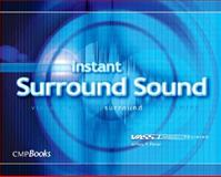 Instant Surround Sound, Fisher, Jeffrey P., 1578202469
