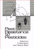 Pest Resistance to Pesticides, , 0306412462