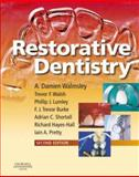 Restorative Dentistry, Walmsley, A. Damien and Lumley, Philip, 0443102465