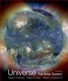 Universe - The Solar System 5th Edition