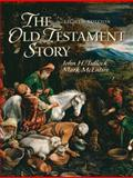 The Old Testament Story, McEntire, Mark and Tullock, John H., 0135132460