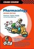 Pharmacology, Dawson, James S. and Taylor, Magali, 0723432465