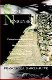 Sense Nonsense, Francisco J. Garcia-Julve, 1462042465