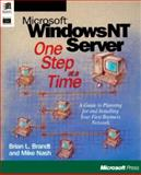 Microsoft Windows NT Server One Step at a Time, Microsoft Official Academic Course Staff, 1572312467