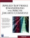 Applied Software Engineering Using Apache Jakarta Commons, Gross, Christian, 1584502460