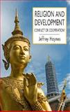 Religion and Development 9780230542464