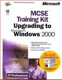 Upgrading to Windows 2000, Microsoft Press Staff, 0735612463
