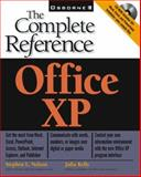 Office XP : The Complete Reference, Nelson, Stephen L. and Kelly, Julia, 0072132469