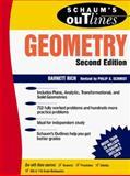 Schaum's Outline of Geometry, Rich, Barnett, 0070522464