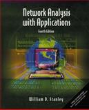 Network Analysis with Applications, Stanley, William D., 0130602469