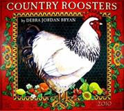 Country Roosters, Zebra Publishing, 1554562465