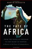 The Fate of Africa 9781586482466