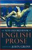 The New Oxford Book of English Prose, , 0192142461