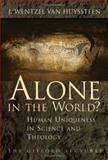 Alone in the World?, J. Wentzel Van Huyssteen, 0802832466