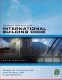 Significant Changes to the International Building Code 2012 Edition, International Code Council and Thornburg, Doug, 1111542465