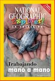 Trabajando Mano a Mano, Spanish, National Geographic Learning, National Geographic Learning, 128541246X