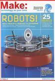 Make : Technology on Your Time, Frauenfelder, Mark, 1449302467