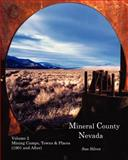 Mineral County Nevada Mining Camps, Towns and Places (1901 and After), Sue Silver, 1461012465