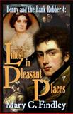 Lines in Pleasant Places, Mary Findley, 1500232467