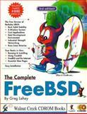 Complete FreeBSD, Lehey, Greg, 1571762469