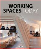 Working Spaces Today, Jacobo Krauel, 8415492464