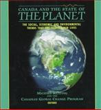 Canada and the State of the Planet, Canadian Global Change Program Staff, 019541246X