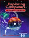 Exploring Computers : A Record of Discovery, Shelly, Gary B. and Cashman, Thomas J., 0789512467