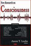 New Research on Consciousness, Locks, Jason T., 1600212468