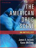 The American Drug Scene : An Anthology, , 0195332466