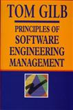 Principles of Software Engineering Management, Gilb, Tom and Finzi, Susannah, 0201192462