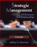Strategic Management 9780471232469