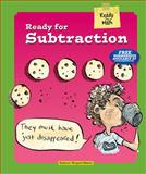 Ready for Subtraction, Rebecca Wingard-Nelson, 0766042464