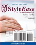 StyleEase for Chicago/Turabian Style for MacOS/Word 2011 : (cardboard Sleeve), StyleEase Software, 0983542465