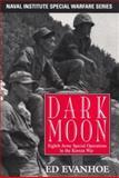 Darkmoon, Ed Evanhoe, 1557502463