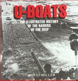 U-Boats, David Miller, 1574882465