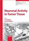 Neuronal Activity in Tumor Tissue, , 3805582463