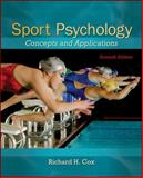 Sport Psychology : Concepts and Applications, Cox, Richard, 0078022479