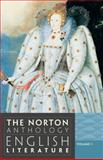 The Norton Anthology of English Literature 9780393912470