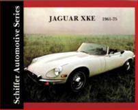 Jaguar XKE, 1961-1975, Walter Zeichner, 088740247X