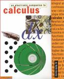 An Electronic Companion to Calculus, Devlin, Keith J., 1888902477