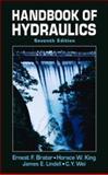 Handbook of Hydraulics 9780070072473