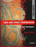 Data and Image Compression : Tools and Techniques, Held, Gilbert and Marshall, Thomas R., 0471952478