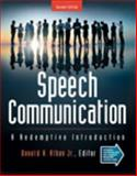 Speech Communication 2nd Edition