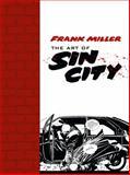 Art of Sin City, Frank Miller, 1616552476