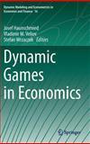 Dynamic Games in Economics, , 3642542476
