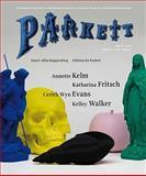Parkett, Richard Phillips, Marina Warner, Jean Pierre Criqui, Jessica Morgan, Johanna Burton, 3907582470